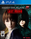 Dead or Alive 5: Last Round - PlayStation 4