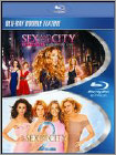 Sex & The City/sex & The City 2 (blu-ray Disc) (2 Disc) 9143095