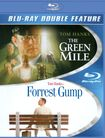 The Green Mile/forrest Gump [blu-ray] 9143147