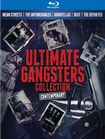 Ultimate Gangsters Collection: Contemporary [5 Discs] [blu-ray] 9143165