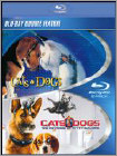 Cats & Dogs 1 & 2 (2 Disc) (blu-ray Disc) 9143183