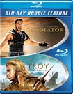Troy/gladiator [blu-ray] 9143192