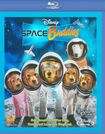 Space Buddies [blu-ray] 9143394