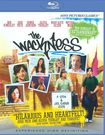 The Wackness [ws] [blu-ray] 9143474