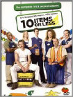 10 Items or Less: Complete First & Second Seasons (DVD) (Enhanced Widescreen for 16x9 TV) (Eng)