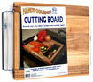 Chef Buddy - Sink Cutting Board