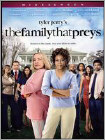 Tyler Perry's The Family That Preys (DVD) (Enhanced Widescreen for 16x9 TV) (Eng/Spa) 2008