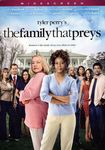 The Tyler Perry's The Family That Preys [ws] (dvd) 9146364