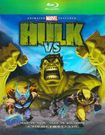 Hulk Vs. [blu-ray] 9146373