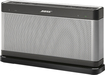 Bose® - SoundLink® III Charging Cradle - Black