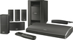 Bose® - Lifestyle® 525 Series III Home Entertainment System - Black