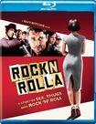 Rocknrolla [blu-ray] 9148503