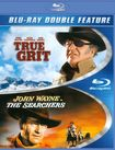 True Grit/the Searchers [blu-ray] 9149044