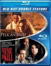 The Pelican Brief/a Time To Kill [2 Discs] [blu-ray] 9149071