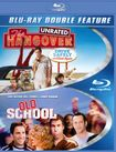 Hangover/old School [blu-ray] 9149105