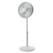 Lasko - Adjustable Performance Pedestal Fan - Light Gray