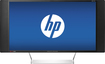 "HP - ENVY 32"" LED Quad HD Monitor - Black"