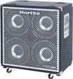 Hartke - HyDrive 1000W RMS Bass Speaker Cabinet - Black