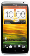 HTC - One X Cell Phone (Unlocked) - White