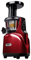 Kuvings - SC Series Silent Juicer - Burgundy Pearl