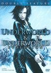 Underworld/underworld: Evolution [2 Discs] (dvd) 9154531