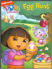 Dora the Explorer: Egg Hunt (DVD) (Eng)