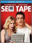 Sex Tape (Blu-ray Disc) (Ultraviolet Digital Copy) (Eng/Fre/Spa) 2014