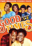 Good Times: Seasons 1 & 2 [3 Discs] (dvd) 9156005
