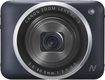 Canon - PowerShot N2 16.1-Megapixel Digital Camera - Black