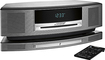 Bose - Wave® SoundTouch™ Music System - Titanium Silver
