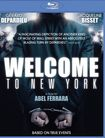 Welcome To New York [blu-ray] 9158021