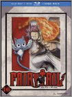 Bd-fairy Tail Part 16 (bd+dvd) (blu-ray Disc) (4 Disc) (boxed Set) 9158058