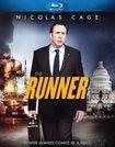 The Runner [blu-ray] 9158269