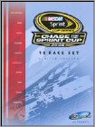 Chase For The Cup 2008 (dvd) 9160917