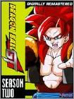 Dragon Ball Gt: Season 2 (5 Disc) (DVD) (Uncut) (Remastered)