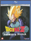 DragonBall Z: Super Android 13 / Bojack Unbound (Blu-ray) 9161168