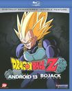 Dragonball Z: Super Android 13/bojack Unbound [blu-ray] 9161168