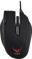 Corsair - Gaming SABRE RGB Optical Gaming Mouse - Black