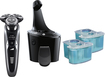 Philips Norelco - Shaver 9300 Bonus Pack - Black