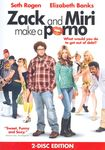 Zack And Miri Make A Porno [2 Discs] (dvd) 9164245
