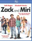 Zack And Miri Make A Porno [blu-ray] 9164352