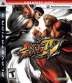 Street Fighter IV Greatest Hits - PlayStation 3