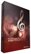 Notion 5 for PC and Mac - Mac/Windows