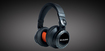 M-Audio - Over-the-Ear Headphones - Black