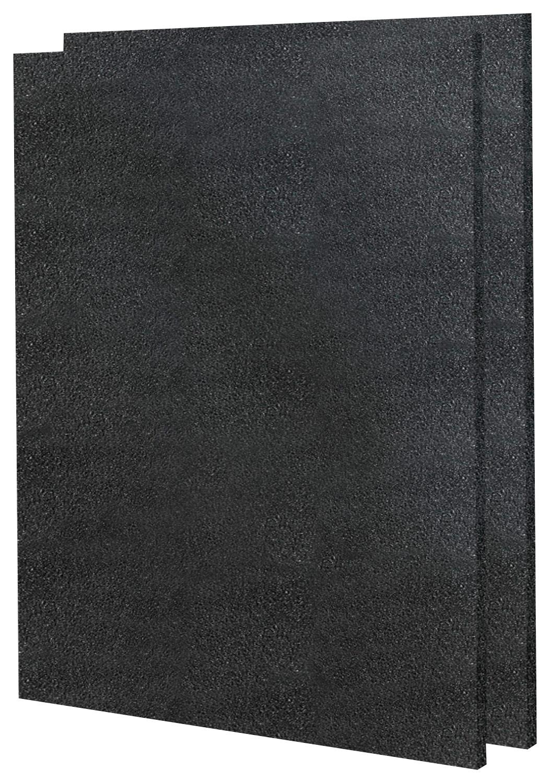Vornadobaby - Activated Carbon Filters for Vornadobaby Purio True HEPA Air Purifiers (2-Pack)