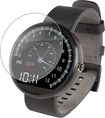 ZAGG - Screen Protector for Motorola Moto 360 (HD) Smart Watches - Clear