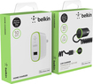 Belkin - Home and Vehicle Chargers for Select Apple® iPad®, iPhone®, and iPod® Models