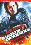 Bangkok Dangerous [ws] [special Edition] [2 Discs] [includes Digital Copy] (dvd) 9169491