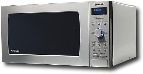 Panasonic NN-SD997S