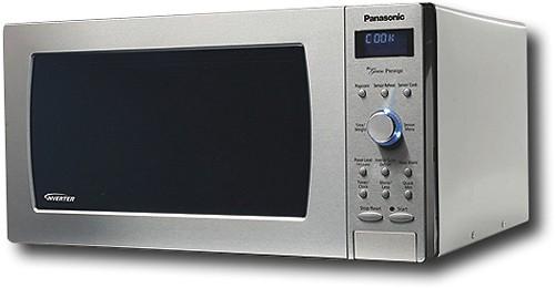 Panasonic NN-SD797S